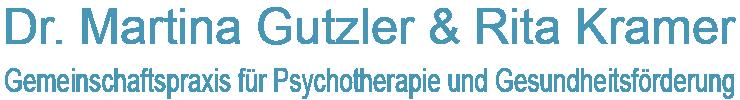 PSYCHOTHERAPIE MÜNSTER Logo