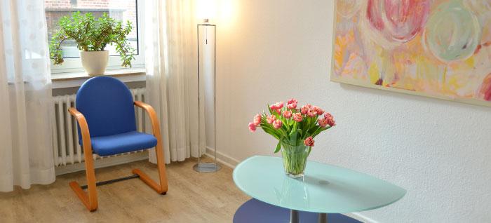 Psychotherapie Münster | Energetische Psychotherapie